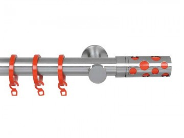 Mecanismo barra cortina INFINITY COLORS