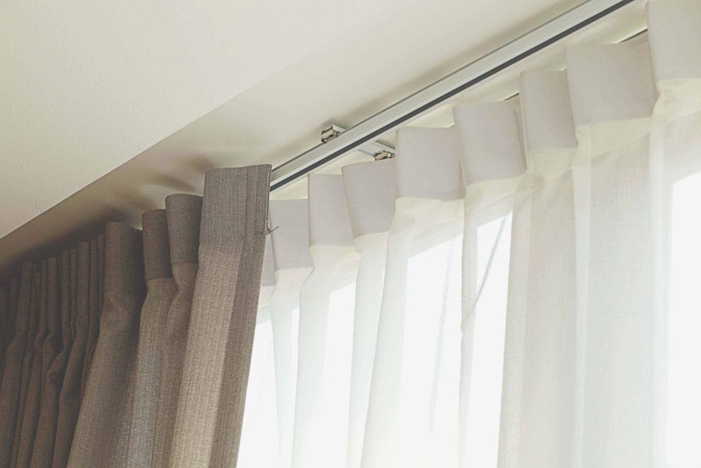 tipos de rieles de cortinas caractersticas y funcionalidades