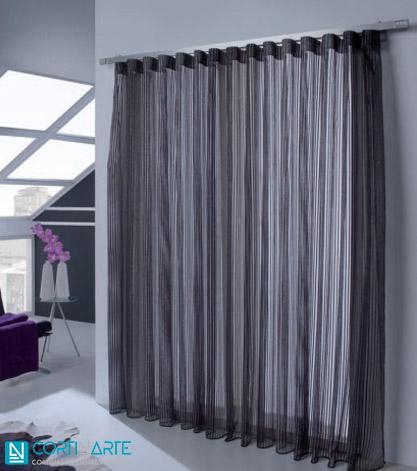 Tipos de rieles de cortina onda perfecta