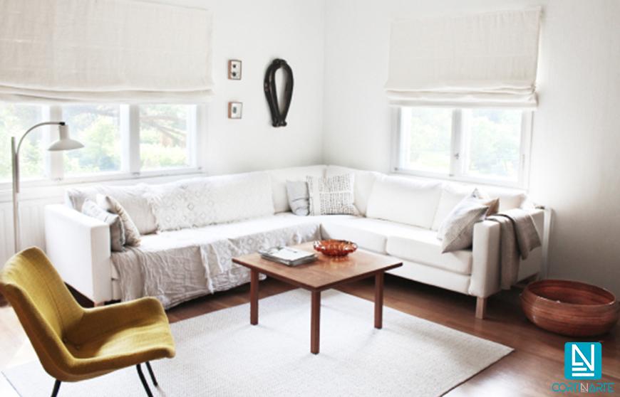 consejos ideas tendencias tecnologa todo lo que necesitas saber sobre cortinas y estores para tu hogar estor paqueto visillo - Como Hacer Un Estor Paqueto