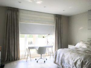 comprar cortinas opacas para habitaciones