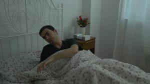 cortinas oscuras para dormir
