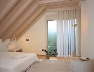 cortinas verticales para ventanales